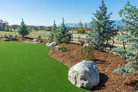 Top 5 Benefits of an Artificial Lawn