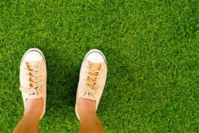 How Long Will my Artificial Grass Lawn Hold Up?