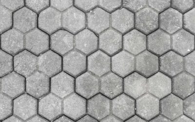 How to Clean Your Concrete Pavers